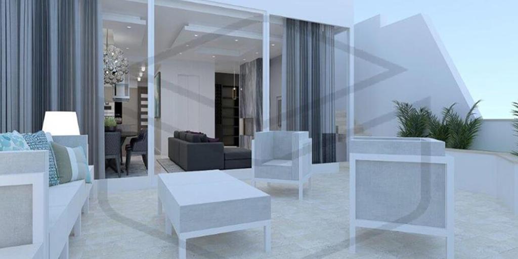 Penthouse – P000211543 – Balzan