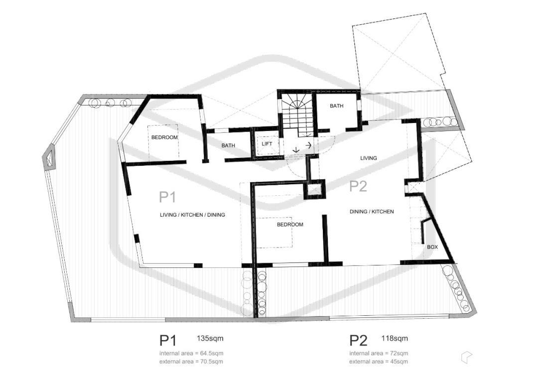Penthouse-P000213354-San Gwann