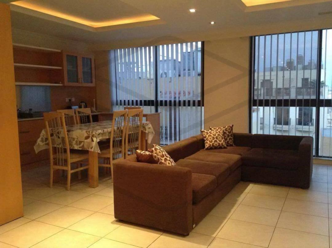 Lägenhet-P000208542-St Julians