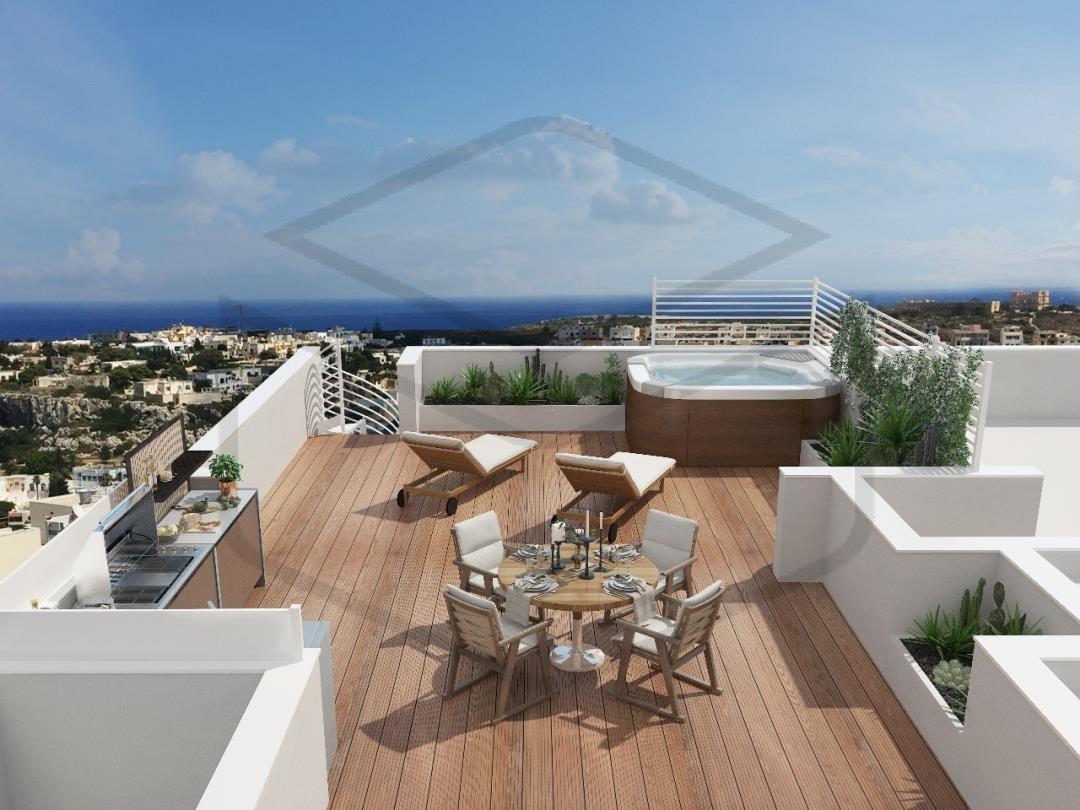 Lägenhet-P000205447-Mellieha
