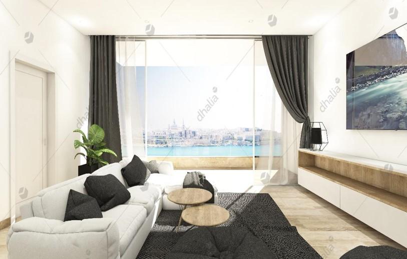 Lägenhet – P000228014 – Sliema